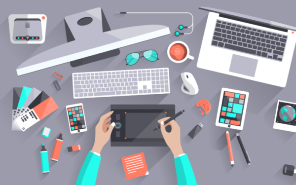 Whether you need graphic software to help your brand or business, you are going to need the best graphic design software.