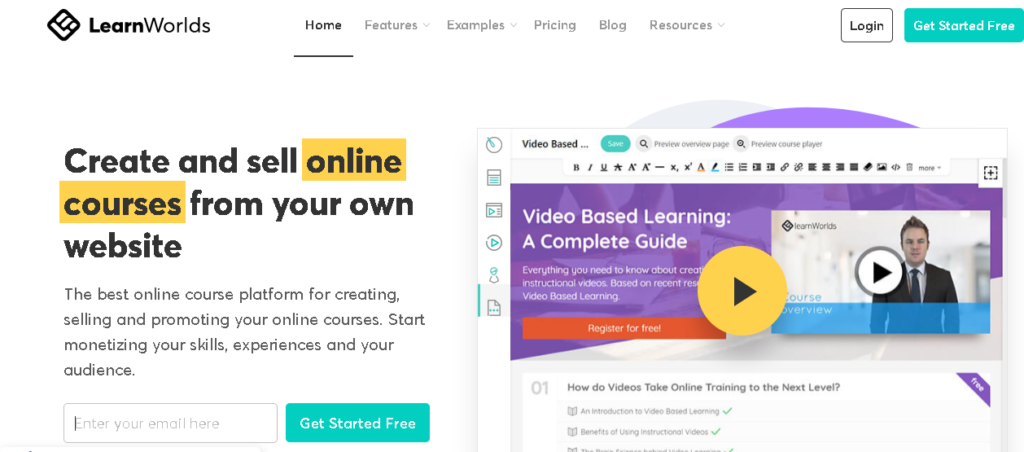The Best Online Teaching Platforms For Everyone